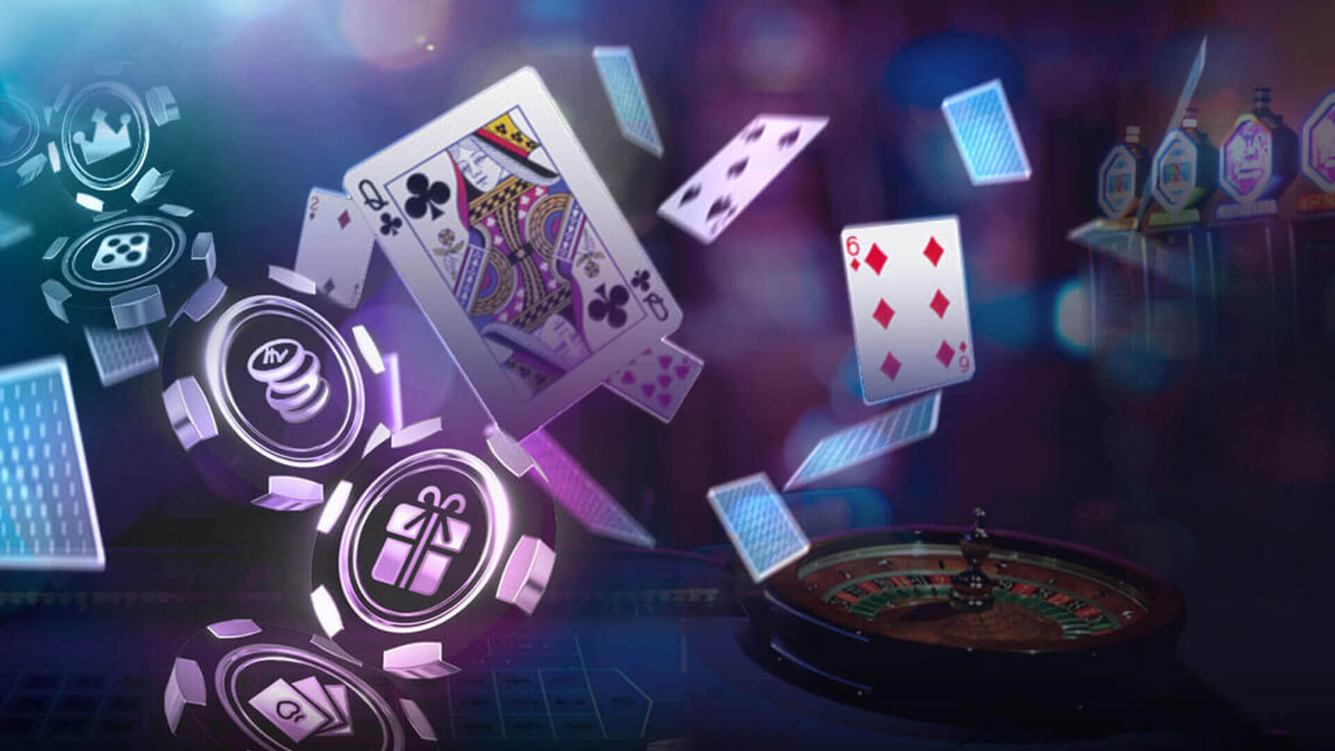 Finest Online Cryptocurrency Casinos