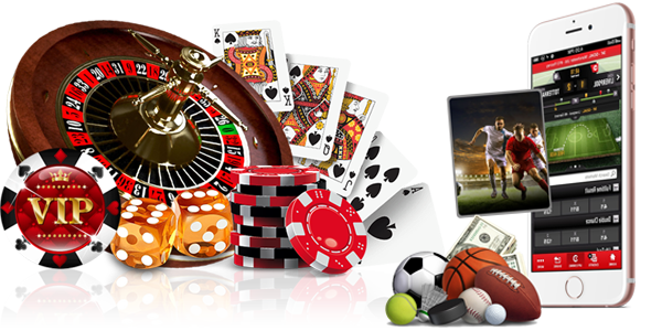 Mobile Betting Is Online Bettings Following Frontier Betting