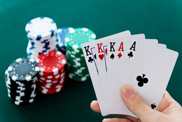 I Did Not Understand That Top 7 Casino Poker Of The Years