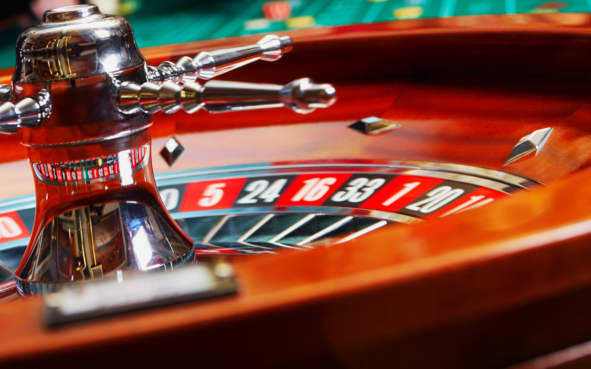How To Outlive And Prosper As A Knowledgeable Gambler