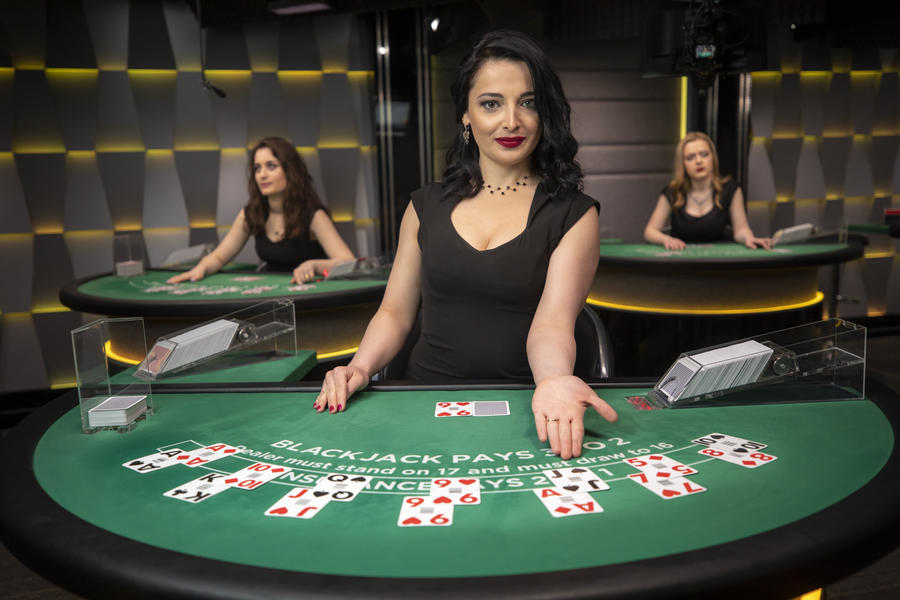 Seven Quite Simple Issues You Can Do To Avoid Wasting Casino