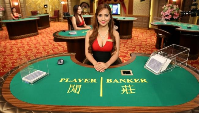 Secrets And Techniques Will Make Your Online Casino