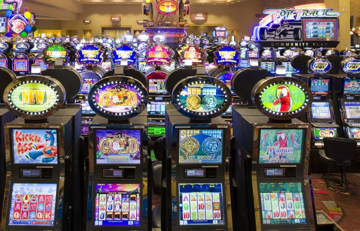 Issues You Could Learn About Online Casino